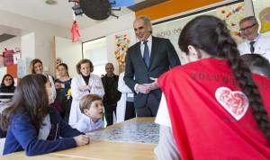 Madrid, líder en trasplantes: primera en corazón, segunda en pulmón y riñón