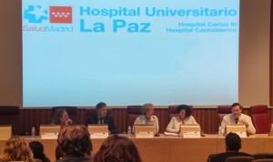 Madrid, líder europeo en investigación con células madre