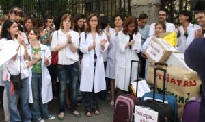 Madrid niega que los pediatras solo vayan a atender a menores de 7 años