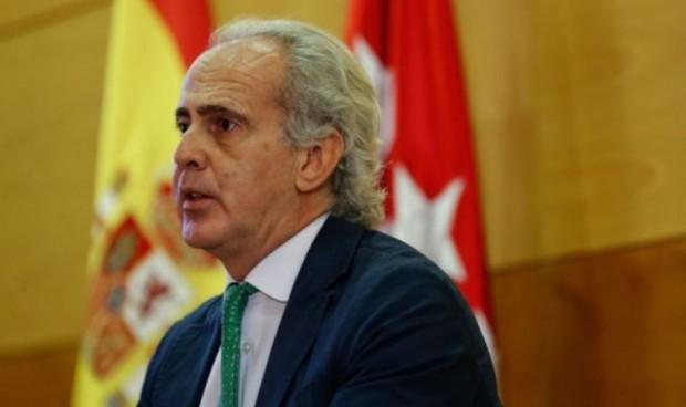 Madrid niega que vacunara de Covid-19 a religiosos antes que a residencias