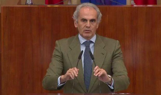 Madrid no convertirá el antiguo Hospital del Aire en un nuevo centro