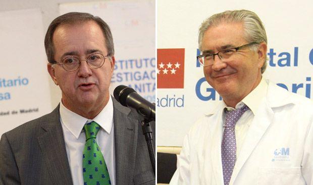 Madrid oficializa a los nuevos gerentes del Marañón y La Princesa