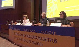 Madrid ofrece al año cuidados paliativos a cerca de 10.000 pacientes