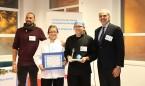 Madrid otorga el 'oro' de la cocina hospitalaria al Severo Ochoa
