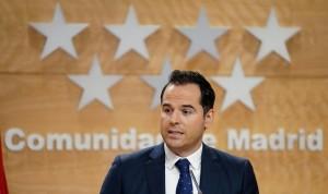 Madrid pide 221 policías y Guardia Civil para controlar las restricciones