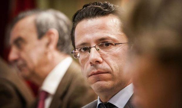 Madrid pondrá a Lasquetty, exconsejero de Sanidad, al frente de Hacienda
