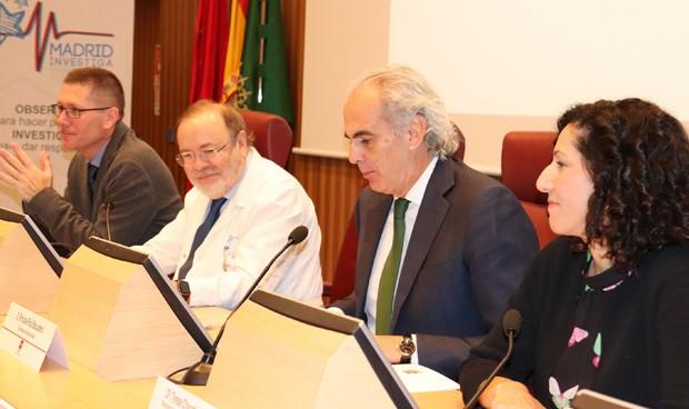 Madrid pone en marcha cuatro ejes para fomentar la investigación sanitaria