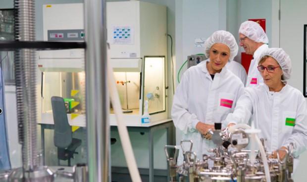 """Madrid, preparada para ser """"líder mundial en innovación e investigación"""""""