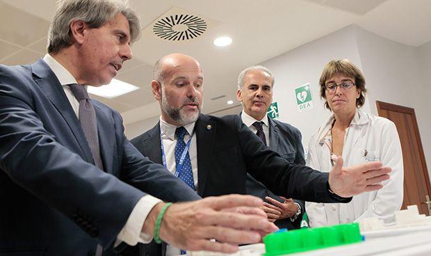 Madrid presenta cómo será el 12 de Octubre tras invertir 215 millones