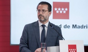Madrid presenta el mayor presupuesto sanitario de toda su historia