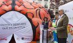 Madrid presenta una campaña para concienciar sobre el ictus