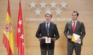 Madrid presupuesta 8.100 millones para sanidad en 2019, un 3,8% más
