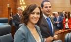 Díaz Ayuso frena las casas de apuestas: