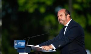 Madrid promete reducir los contratos menores en Sanidad