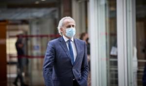 Madrid publica por vía urgente el anteproyecto de su nueva Ley de Farmacia