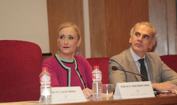 Madrid quiere que los profesionales del Sermas sean autoridad pública