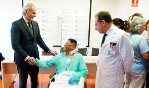 España trasplanta su primer corazón procedente de donante en asistolia