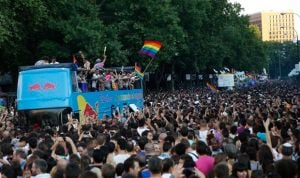 Madrid realiza un despliegue sanitario sin precedentes para el World Pride