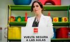 """Madrid rechaza la huelga de los médicos: """"Ahora hace falta convivencia"""""""