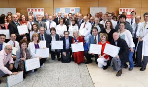 Madrid, reconocida por tener 7 de los 11 mejores hospitales de España