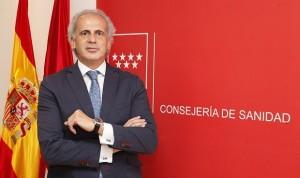 Madrid refuerza su capacidad legal para ampliar los puntos de test Covid-19