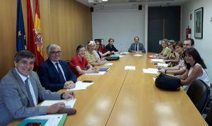 Madrid refuerza su control de Enfermedades emergentes, Nutrición y Vacunas