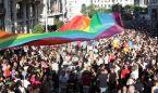 Madrid refuerza sus servicios sanitarios durante el World Pride 2017