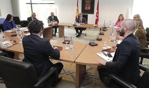 Madrid renueva cargos y crea una dirección de infraestructuras sanitarias