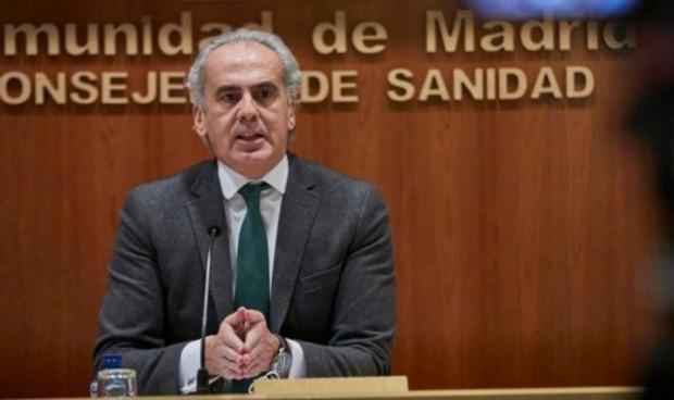 Madrid renueva la formación en Salud Respiratoria y Pulmonar de Oximesa