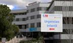 Madrid se prepara para más casos de coronavirus: La Paz reserva una UCI
