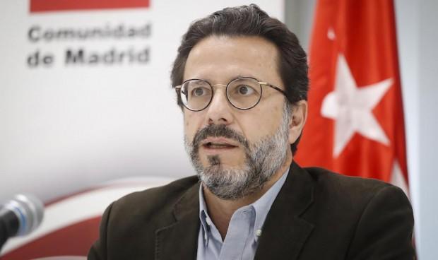 Madrid suma a las farmacias en sus ayudas a empresas afectadas por el Covid