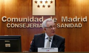 Madrid suma a todos los sanitarios en una Comisión contra las agresiones
