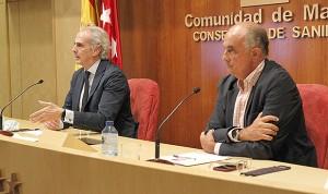 Madrid suma dos casos Covid de la cepa británica y registra 6 en total