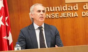 Madrid suspende cirugías en tres hospitales ante la escalada del Covid-19
