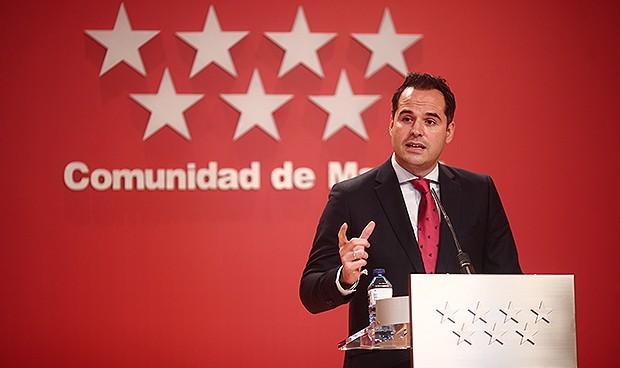 Madrid suspende la primera vacunación Covid para asegurar la segunda dosis