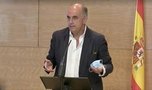 Madrid utilizará test combinados que diferencien Covid-19 y gripe