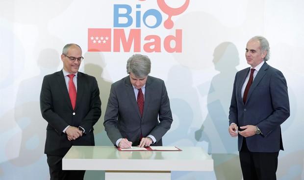 """Madrid trabaja para """"ofrecer la máxima estabilidad a los investigadores"""""""