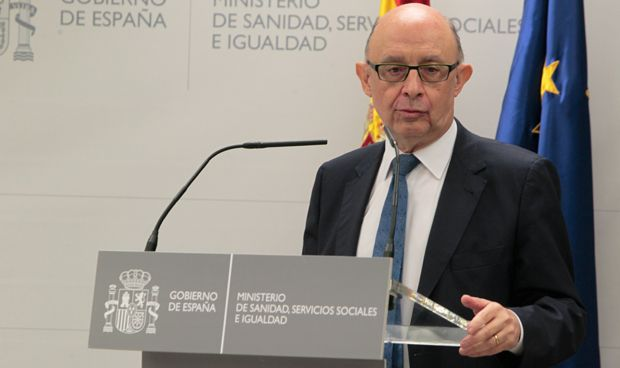 Madrid, única CCAA que reduce gasto hospitalario en plena escalada nacional