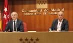 Madrid valora usar el fondo europeo para pagar un 'plus Covid' a sanitarios