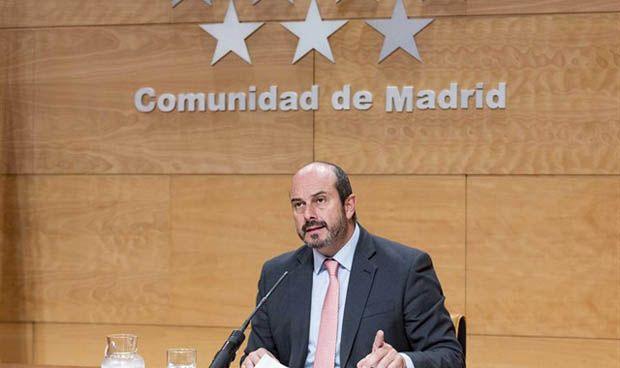 """Madrid ve """"improbable"""" ir a la consulta del pediatra después de las 19.00"""