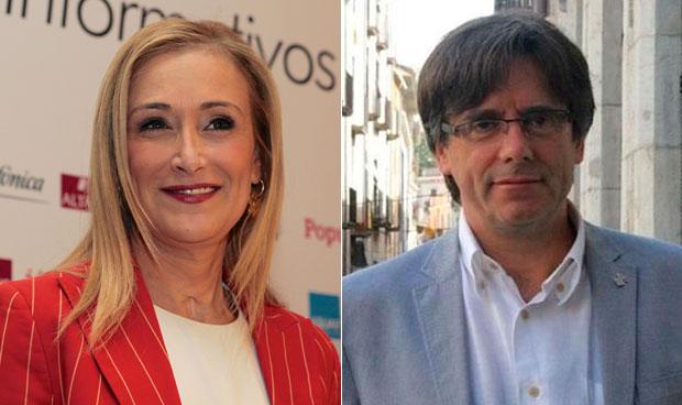 Madrid y Cataluña, dos ciudades y un mismo destino: albergar la EMA
