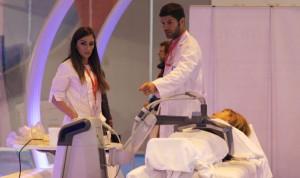 Madrid y Cataluña tienen los hospitales más eficientes; Canarias, los menos