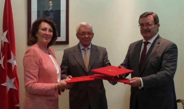Madrid y la AECC trabajan en una nueva atención al paciente oncológico