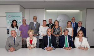 Madrid y la Fundación Tecnología y Salud ahondan en los retos sanitarios