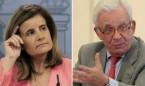 Madrid y Ministerio eligen 11 expertos para afrontar la fiebre Crimea-Congo