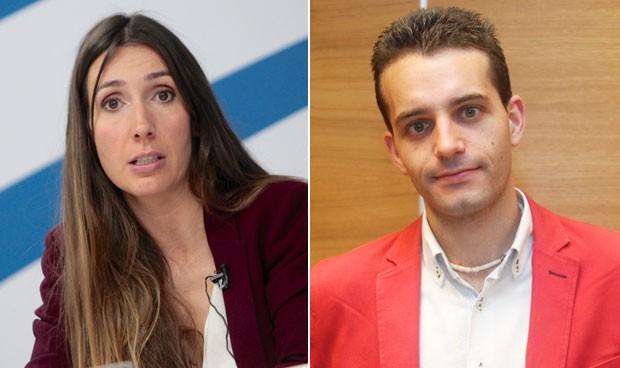 Madrid y Murcia dan el primer paso hacia un convenio MIR a nivel estatal