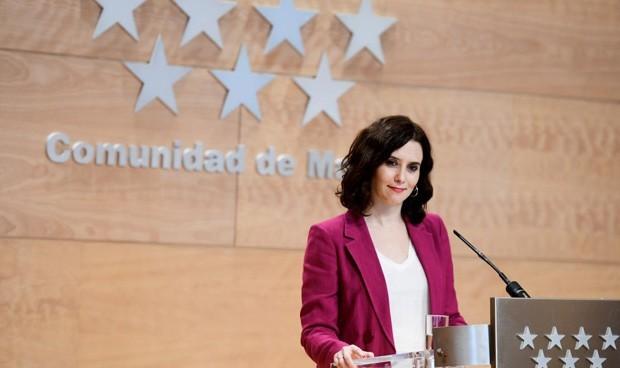 Madrid ya busca a su gerente para el nuevo Hospital Isabel Zendal