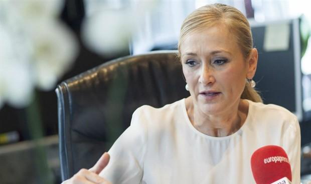Madrid ya tiene el decreto para nombrar gerentes por convocatoria pública