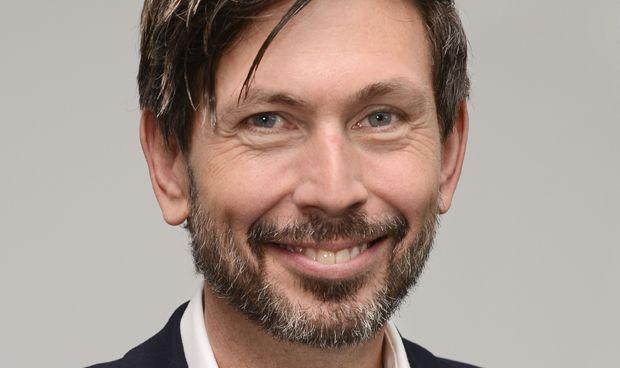 Mads W. Ø. Larsen, nuevo director general de Novo Nordisk en España