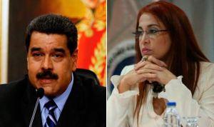 Maduro fulmina a su ministra de Sanidad